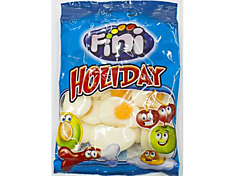 Fini Holiday eggs 100g