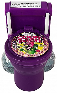 Sour Flush Grape